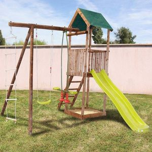 SOULET -  - Play Area