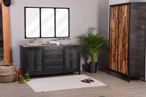 MEUBLE HOUSE - etagère de salle de bains 1414853 - Bathroom Shelf