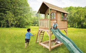 AXI -  - Children's Garden Play House