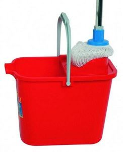 THOMAS -  - Cleaning Bucket