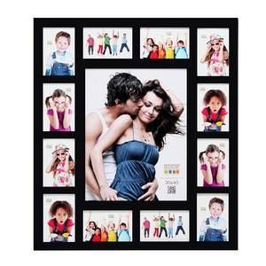 DEKNUDT LIGHTING -  - Multi View Picture Frame