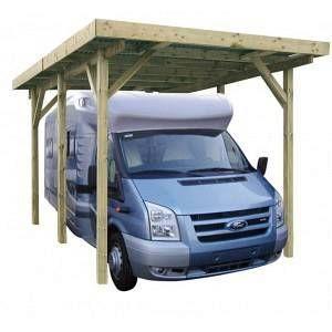 JARDIPOLYS -  - Car Shelter