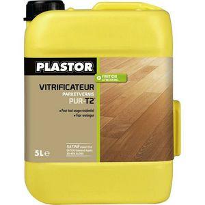 PLASTOR - vitrificateur 1416793 - Lacquer