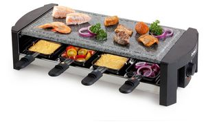 Domo deco -  - Electric Raclette Grill