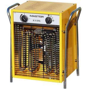 Master Casa -  - Fan Heater