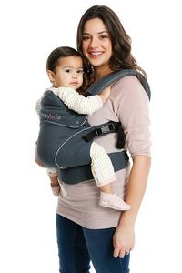 Ventral baby carrier