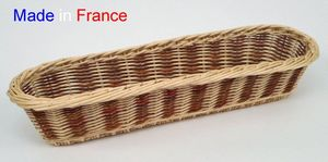 VANNERIE DELAMOTTE -  - Wicker Basket