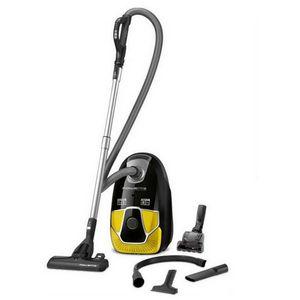 Rowenta -  - Canister Vacuum