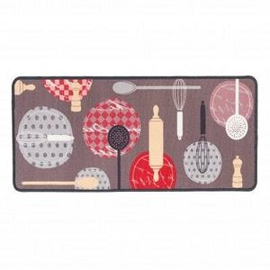 Blanche Porte -  - Kitchen Rug