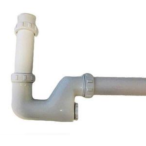 BAGNOCLIC - siphon de salle de bains 1426593 - U Bend