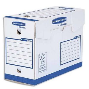 Bankers box -  - File Case
