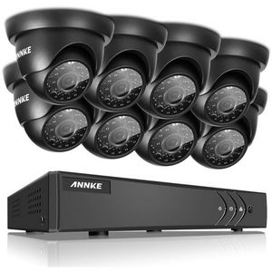 ANNKE - camera de surveillance 1427373 - Security Camera