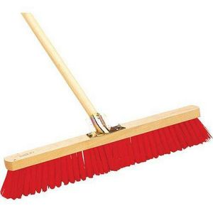 BILLARES SAM -  - Broom