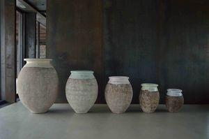 TERRES D'ALBINE - jarres olive - Jar