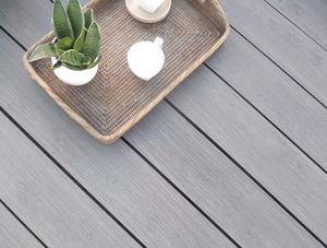 OCÉWOOD - optima carbone - Terrace Floor