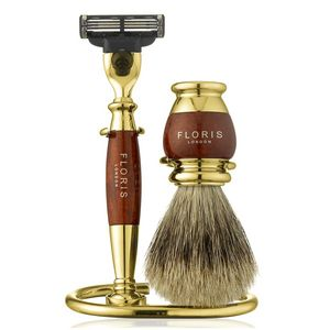 Floris -  - Shaving Set