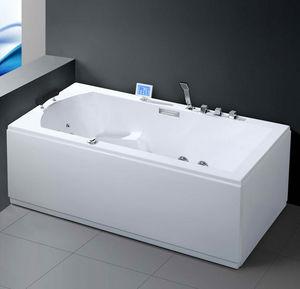 Thalassor - neos 170 gauche - Whirlpool Bath