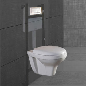 Rue du Bain - wc suspendu 1433353 - Wall Mounted Toilet