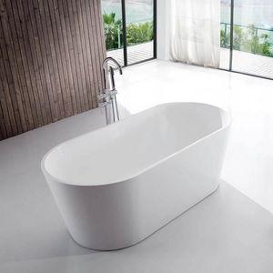 Rue du Bain - contemporain 1433394 - Freestanding Bathtub