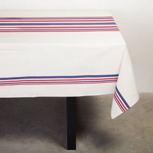 LARTIGUE 1910 - mante - Square Tablecloth