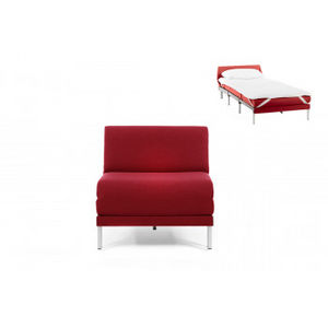 Likoolis - bos70s-filored - Chair Bed