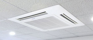 Biddle Air Systems -  - Air Conditioner