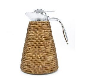 ROTIN ET OSIER - heops inox 1l - Thermal Coffee Pot