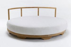 Unopiù - pevero - Lounge Day Bed