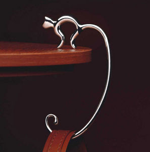 Alessi -  - Bag Hook