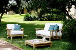 Unopiù - chelsea - Garden Sofa
