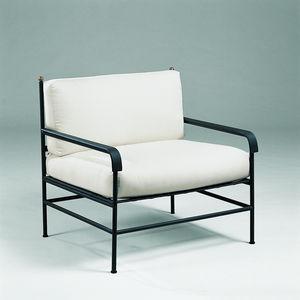 Unopiù - toscana - Garden Armchair
