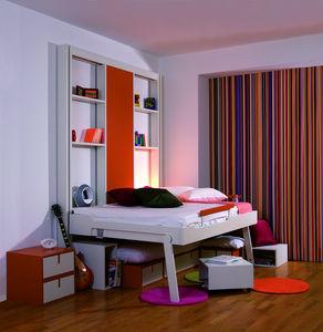 Espace Loggia -  - Fold Away Bed