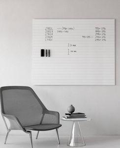 LINTEX - air lines - White Board
