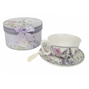 Antic Line Creations -  - Tea Cup