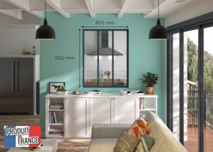 Optimum -  - Glass Walls For Interiors