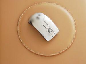 MIDIPY - camel - Mouse Pad