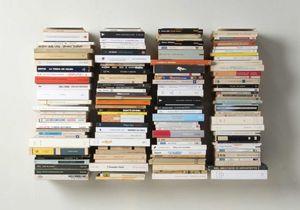 TEEBOOKS -  - Shelf