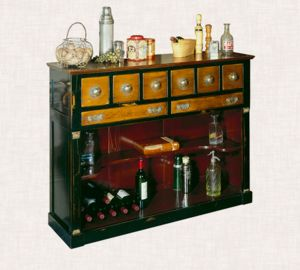 Felix Monge - bistrot - Kitchen Sideboard