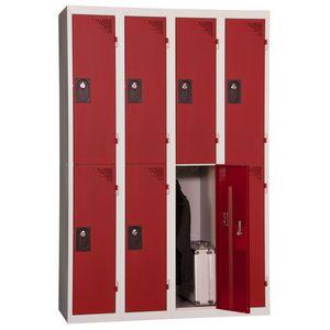 PROVOST -  - Office Locker