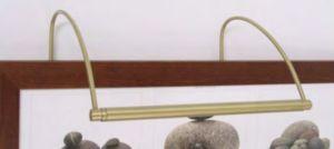 MAUDUIT BIARD -  - Painting Lamp