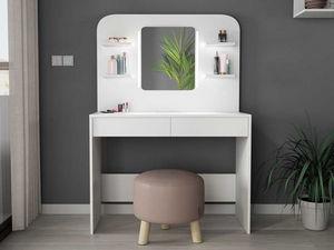 Vente-Unique.com - coiffeuse amalia - Dressing Table