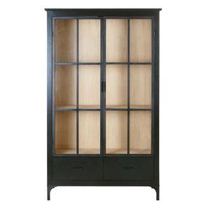 MAISONS DU MONDE -  - Display Cabinet