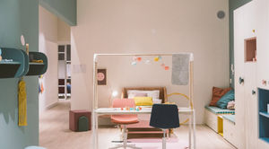 HAPPY HOURS - nidi- - Children's Desk