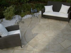 MARLUX - cernay - Reconstituted Stone Tile