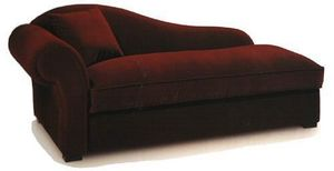 Techni Salons -  - Lounge Sofa