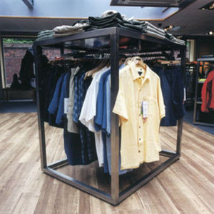 Stringer -  - Display Shelf
