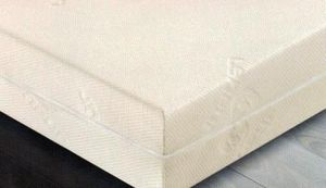 Wifor - ergoform lenpur - Memory Foam Mattress