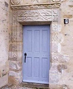 Ateliers Pierre-Yves Lancelot -  - Entrance Door