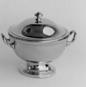 Argevel -  - Soup Tureen