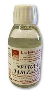 Les Freres Nordin -  - Oil Painting Cleaner